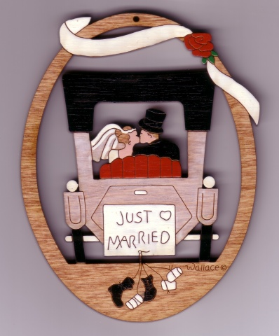 Just Married #082