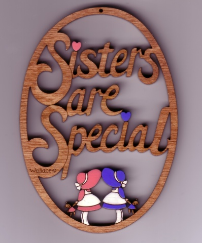 Sisters Are Special #059