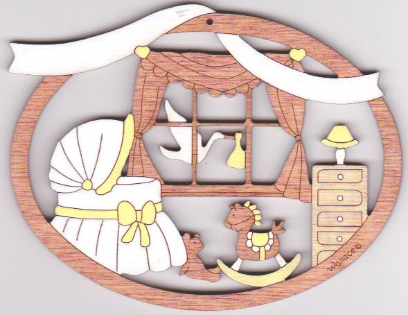Baby Room #005